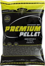 Pellet Green Betaine